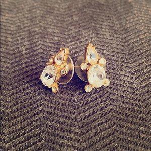 Kate Spade Turtle Earrings